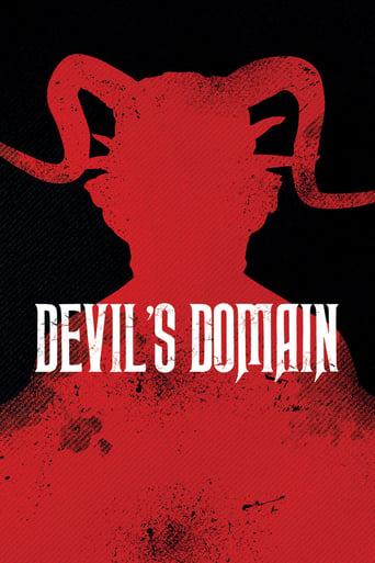 Poster of Devil's Domain