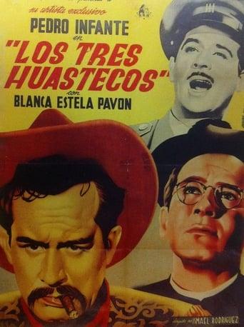 The Three Huastecos