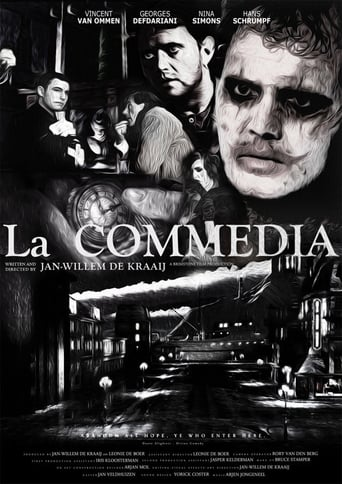 La Commedia