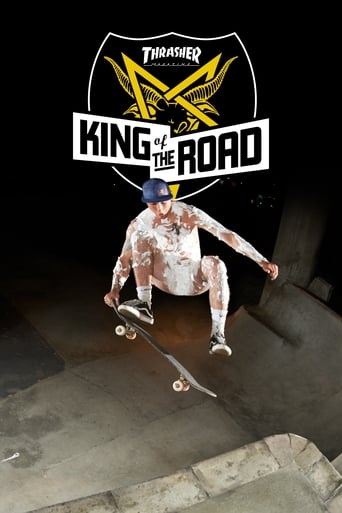 King of the Road (S02E08)