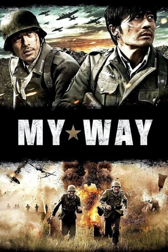 Poster of My Way