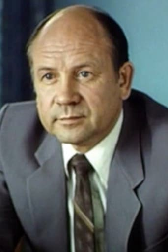 Image of Yuri Platonov