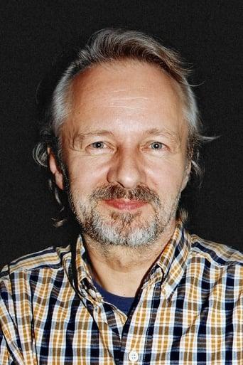 Image of Krzysztof Stroiński