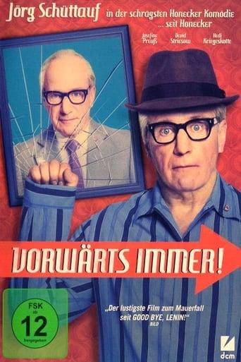 Poster of Vorwärts immer!