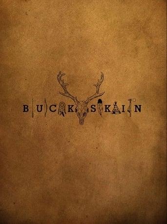 Poster of Buckskin