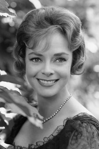 Image of June Lockhart