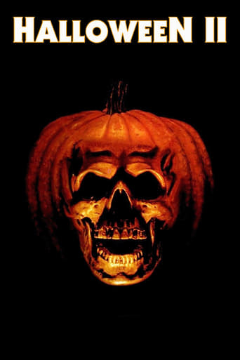 Poster of Halloween II