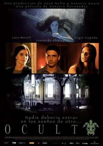 Poster of The Hidden
