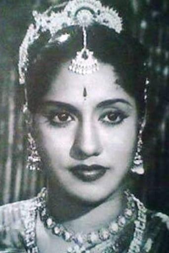 Image of S. Varalakshmi