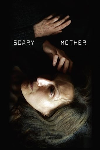 Poster of Scary Mother
