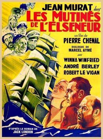 Poster of Les Mutinés de l'Elseneur