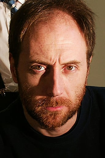 Image of Pablo Krögh