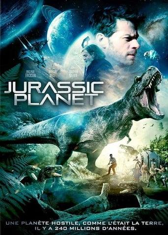 Image du film Jurassic Planet