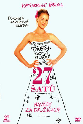 Poster of 27 šatů