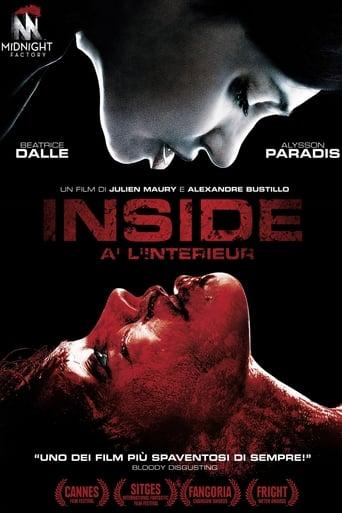 Poster of Inside - À l'intérieur