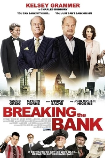 Poster of Breaking the Bank