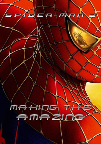 Poster of Spider-Man 2: Making the Amazing