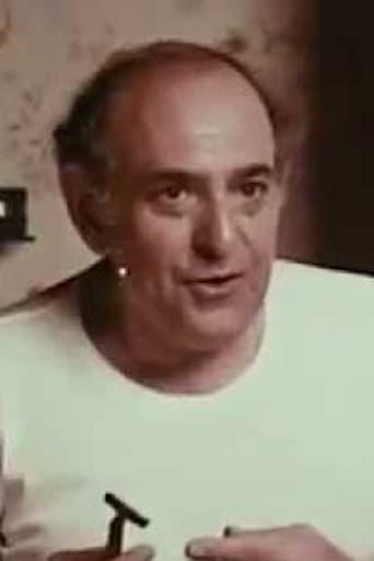 Jack Somack