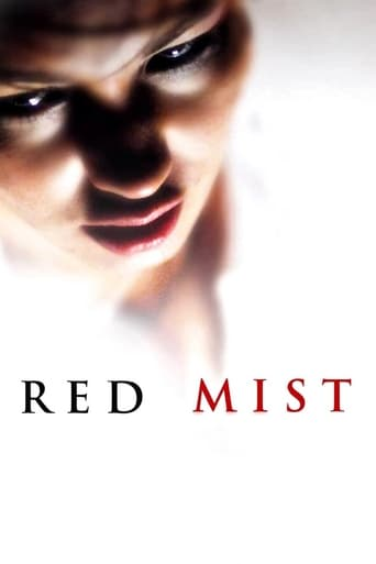 Poster of Red Mist