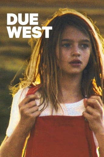 Poster of Due West