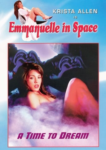 Poster of Emmanuelle in Space 5: A Time to Dream