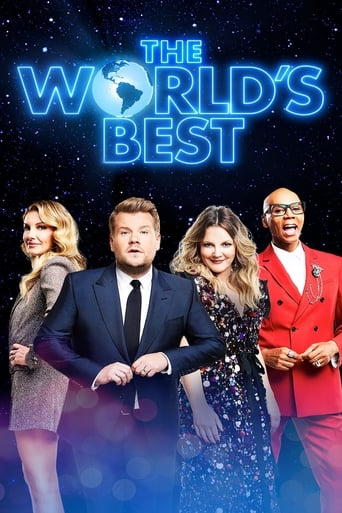 Poster of The World's Best