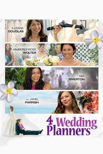 Poster of 4 Wedding Planners