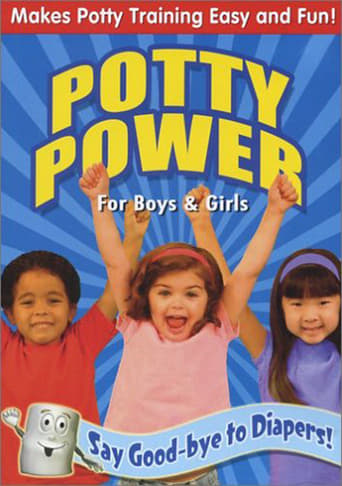 Poster of Potty Power