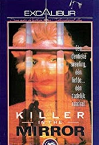 Poster of Killer in the Mirror