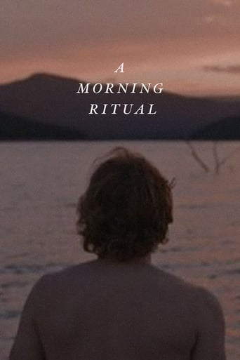 Poster of A Morning Ritual