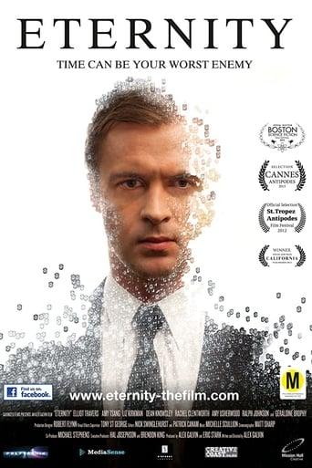 Poster of Time Matrix