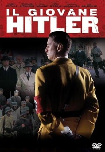 Poster of Il giovane Hitler