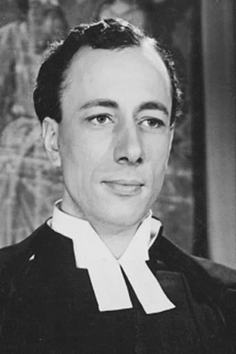 Image of Gunnar Sjöberg