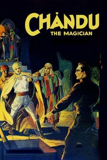 Poster of Chandu the Magician