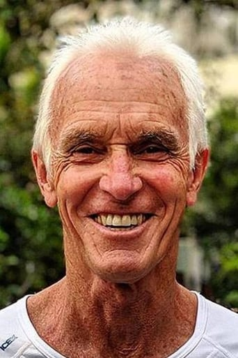 Image of Peter Crombie