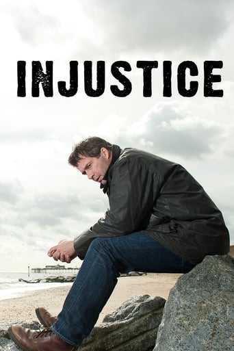 Poster of Injustice