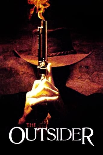 Poster of The Outsider