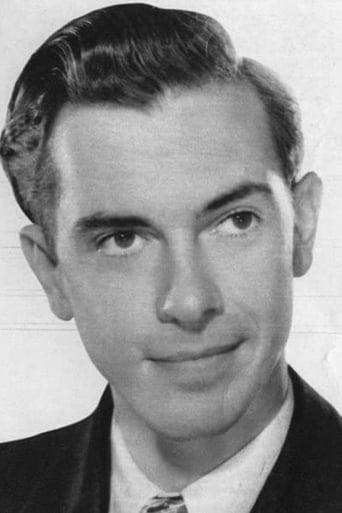 Image of John Craven