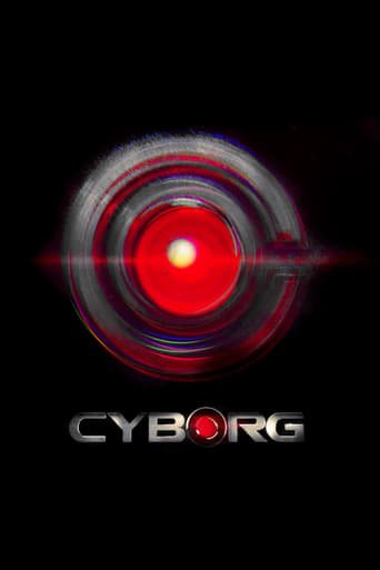 Poster of Cyborg