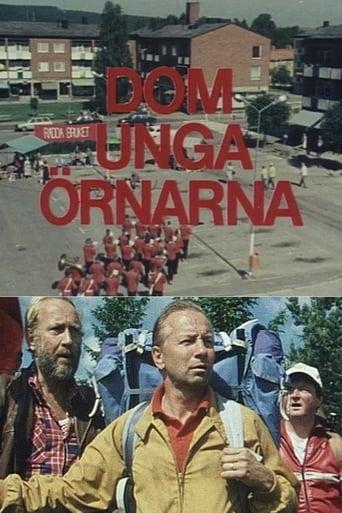 Poster of Dom unga örnarna