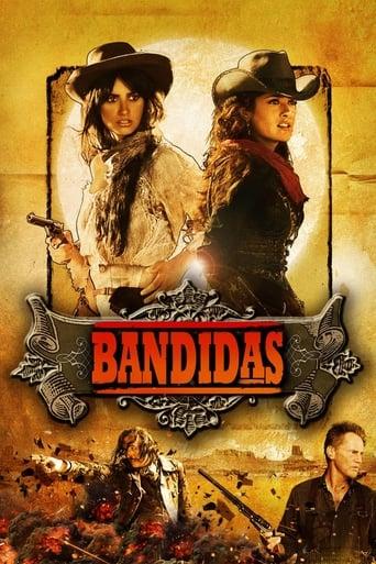 Poster of Bandidas