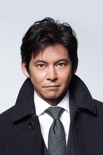 Image of Yuji Oda