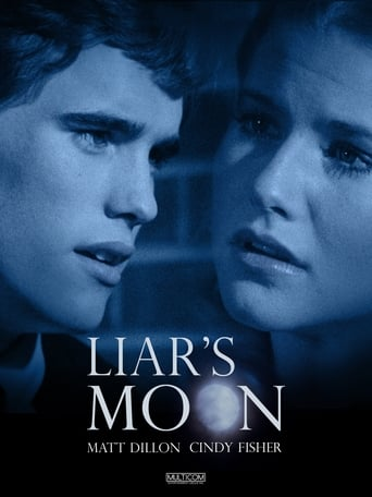 Poster of Liar's Moon