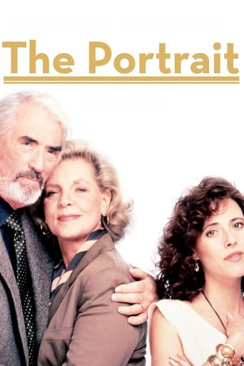 Poster of The Portrait