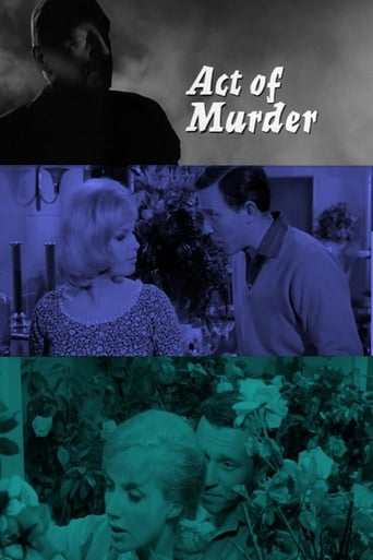 Poster of Act of Murder