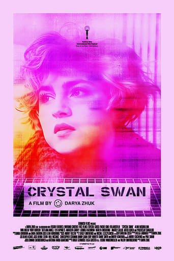 Poster of Crystal Swan