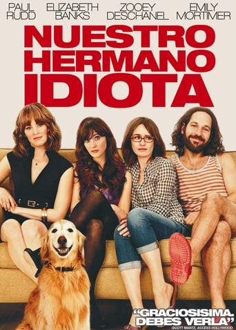 Poster of Our Idiot Brother