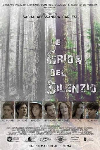 Poster of Le grida del silenzio