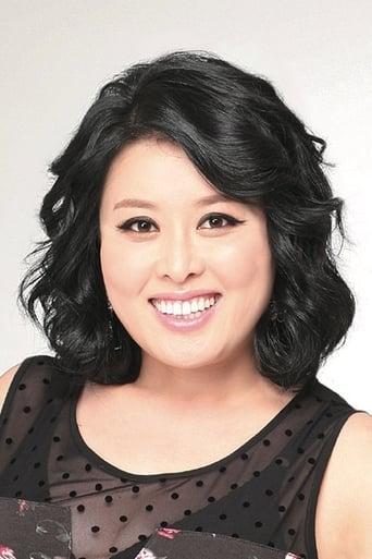 Image of Hong Ji-min