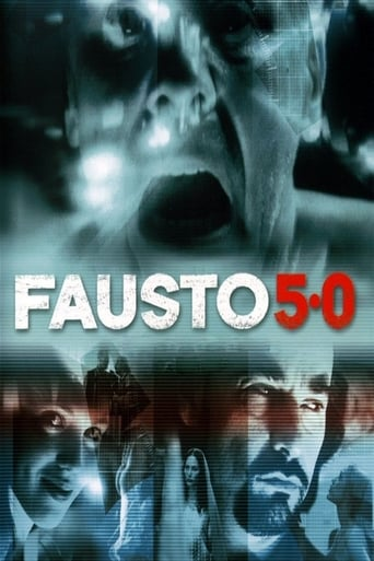 Poster of Fausto 5.0